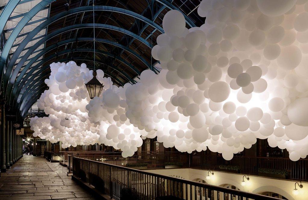 HeartBeat - Covent Garden - UK - 2015